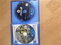 4CD per PS4