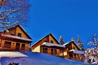 Villa me qera dhe Restourant Motel Rugova