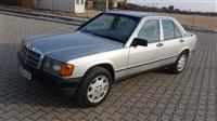 Mercedes 190 dizel 87