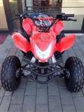 Shes ATV A 53 125cc 4T