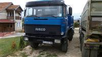 Iveco 330-30 3 aks
