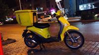 Piaggio liberty delivery 125cc