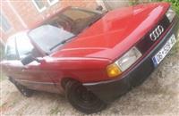 Audi 80 Dizel 1986