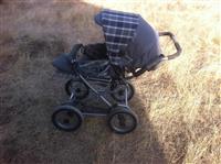 Karroc per femij Brio
