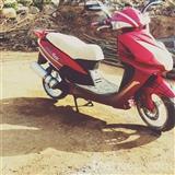 Skuter 125cc