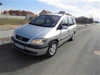 Opel Zafira RKS edhe 6 muaj -99