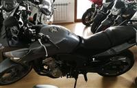 Yamaha YZF R125A1