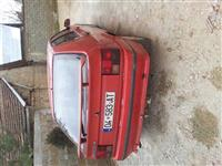 Shes renault 19 dizell