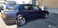 BMW 325i Oldtimer E30