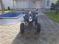 Quad Egl motor