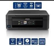 Printer fotokopjer scaner wifi