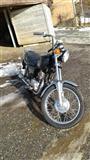 shes choper 125 cc