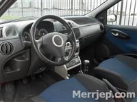hgt punto klim airbag navigasyon full