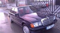 Mercedes 190 dizel - u shit u shit u shit