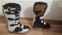 Qizme per Motocross ng Gjermania