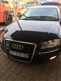 Audi A8L 3.0 Sline