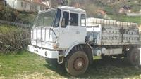 Daf 4x4