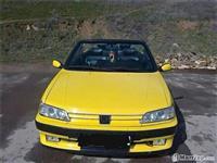 Peugeot 306 1.6 benzin cabrio -97