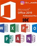 Shes Microsoft Office Professional Plus 2019