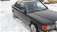Mercedes benz 190 Benzin-Plin