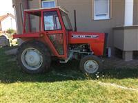 Traktorin imt 542