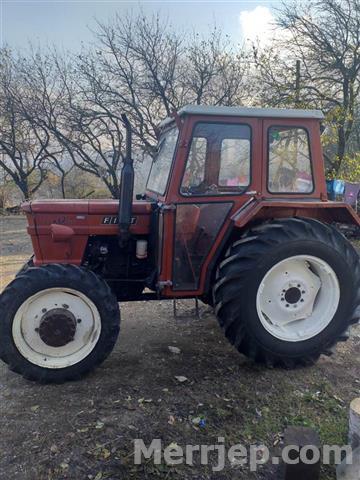 Traktor-Fiat