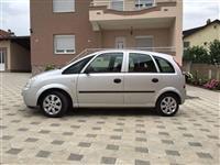 Opel Meriva 1.7dti