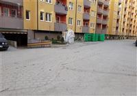 Leshoj Garazh me qera ne Fushe Kosove