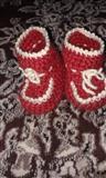 Papuqe per femije (punedore)