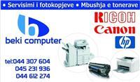 Printera dhe fotokopje