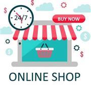 Online Shopping Kosova