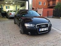 Audi a3 full sline automatiktiptronic 177ps