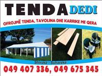 Tenda Dedi