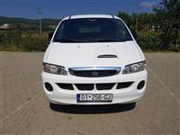 Kombi Hyundai transporter  2004 rks