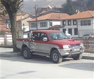 Mitsubish L200 Pick Up