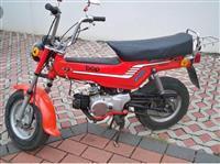 1976 yamaha bop 50