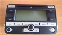 MP3 radio per vw golf 5 dhe passat 3c