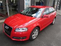 Audi a3 1.6 ngjendje te mir padogan
