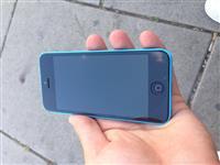 Shitet Iphone 5c ne gjendje te rregullt