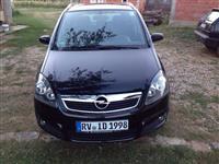 Opel Zafira 1.9.cdi -06