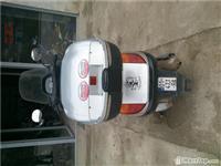 Honda pantheon 125cc 2t -00