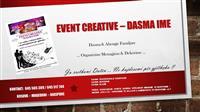 Event Creative - Risi ! Oferta e fundit !!