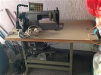 Maki qep industriale JUKI Efja vario dc Typ N153