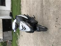 skuter 49cc