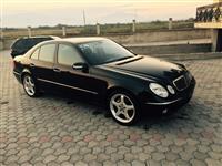 Merzedes Benz E500 avantgarde