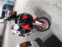 Shitet mondial rf 150cc