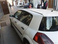 Shitet ose ndrrohet Renault Megane