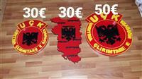 Emblema e UQK-s