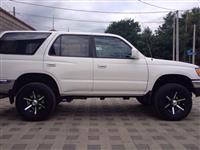 Toyota 4-Runers