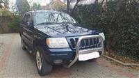 Shes gjip jeep 2.7 crd